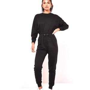 Misguided Jumpsuit- NEW with tags